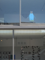 installation Lisson Gallery